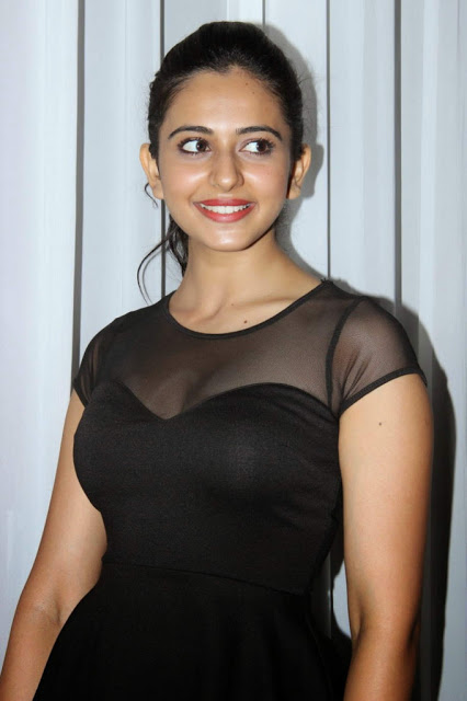 Rakul Preet Singh Family Husband Parents children's Marriage Photos