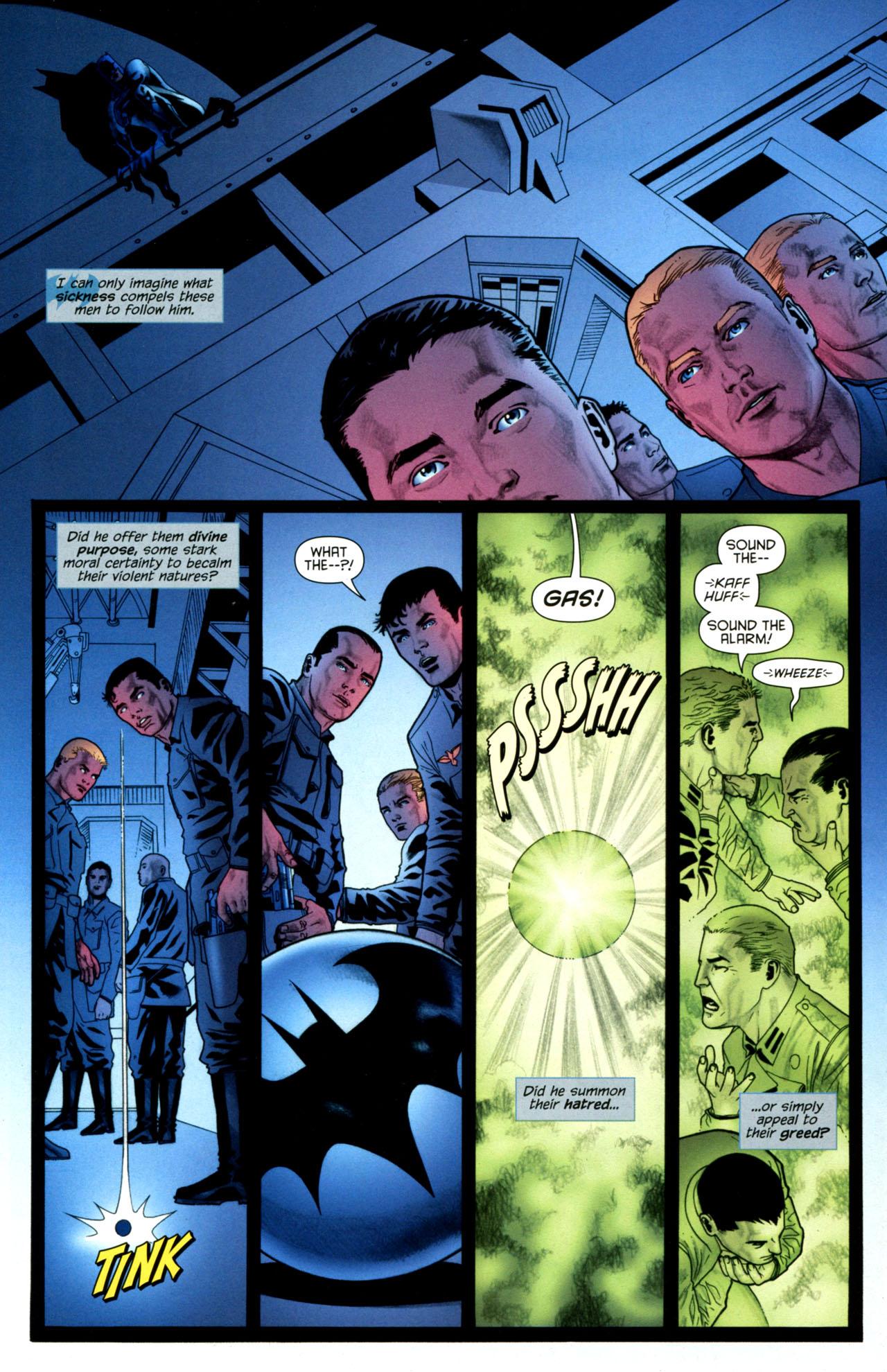 Batman Confidential Issue #37 #37 - English 9