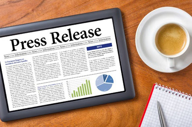 Ways a Press Release can Grow your Business