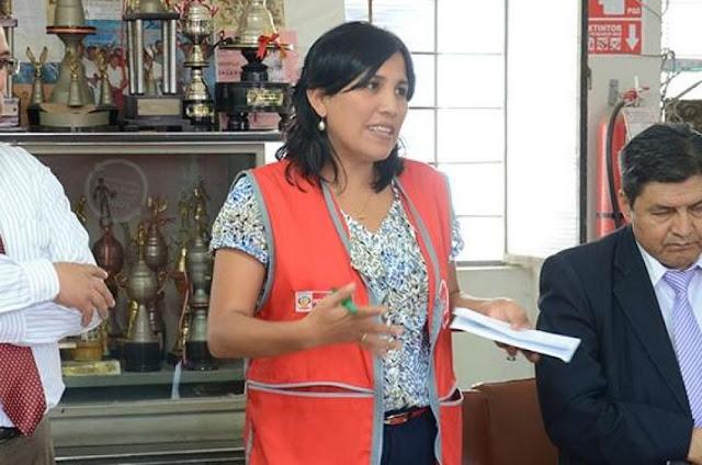 Nueva Ministra de Educación es Flor Pablo Medina