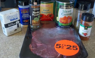 crock pot dinners, slow cooker meals, swiss steak recipe,