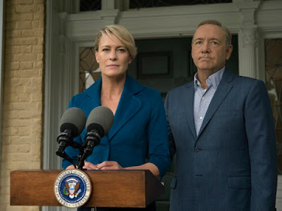 House of Cards Season 5 Episode 7 Online Streaming