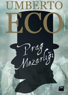 Umberto Eco - Prag Mezarlığı