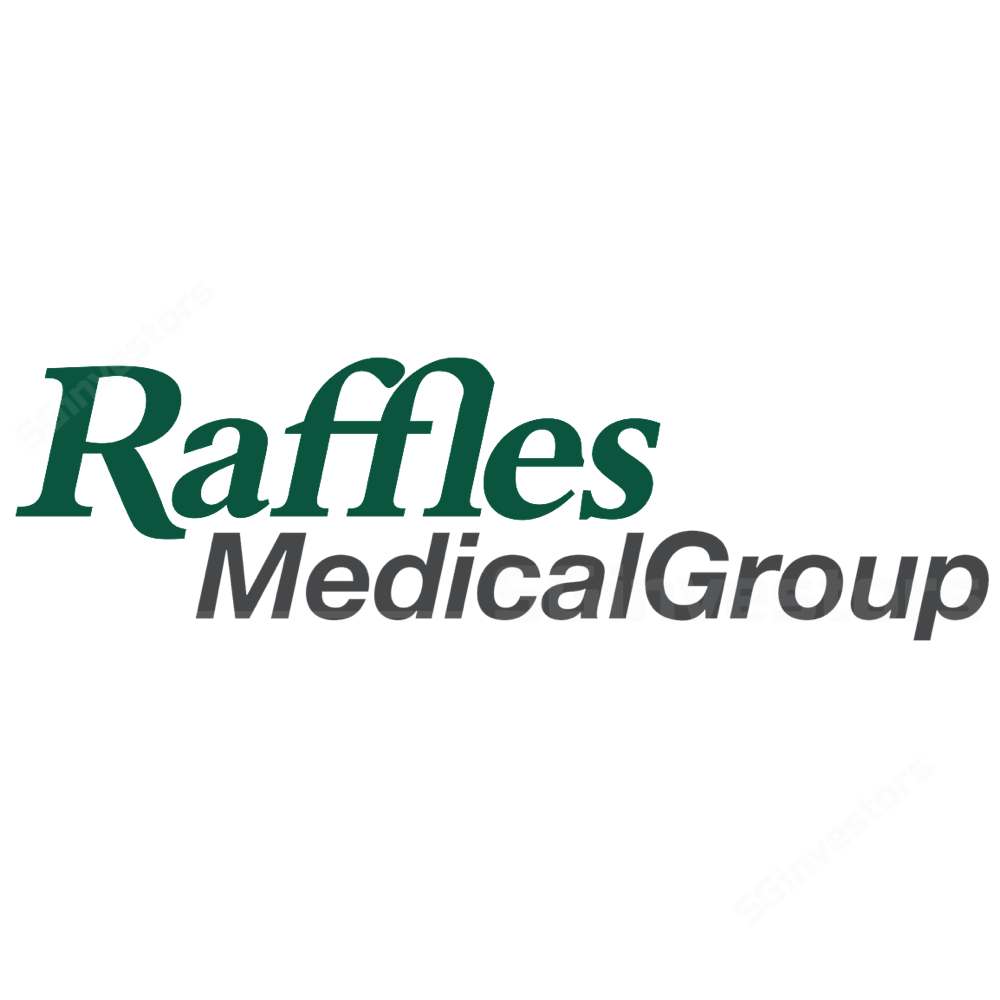Raffles Medical - DBS Vickers 2017-04-25: A Slow Start