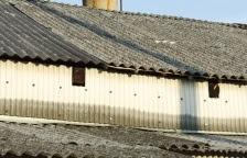 屋根塗装 波型スレート