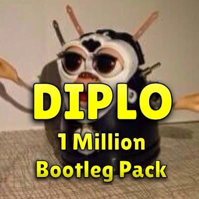 diplo free bootlegs