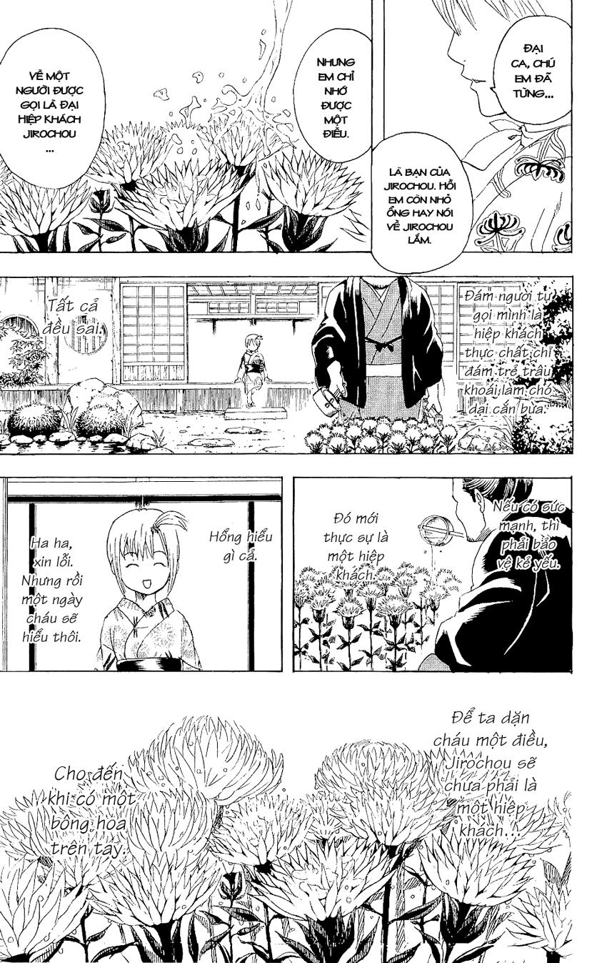 Gintama Chap 299 page 6 - Truyentranhaz.net