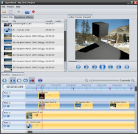 Download A very good video editor for Linux