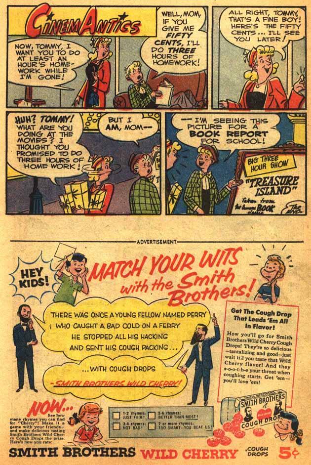 Action Comics (1938) 200 Page 22