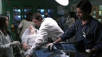 ER - Season 15