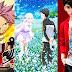 Punch NEWS: Serán 25 capítulos de Fairy Tail, Nueva OVA Re Zero, Ropa de moda de los Jojo's...