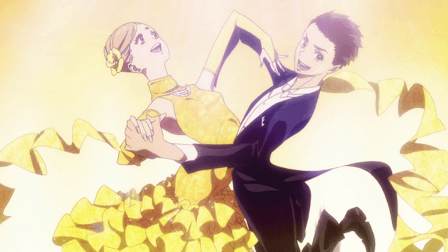 anime ballet