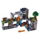 Minecraft The Bedrock Adventures Regular Set