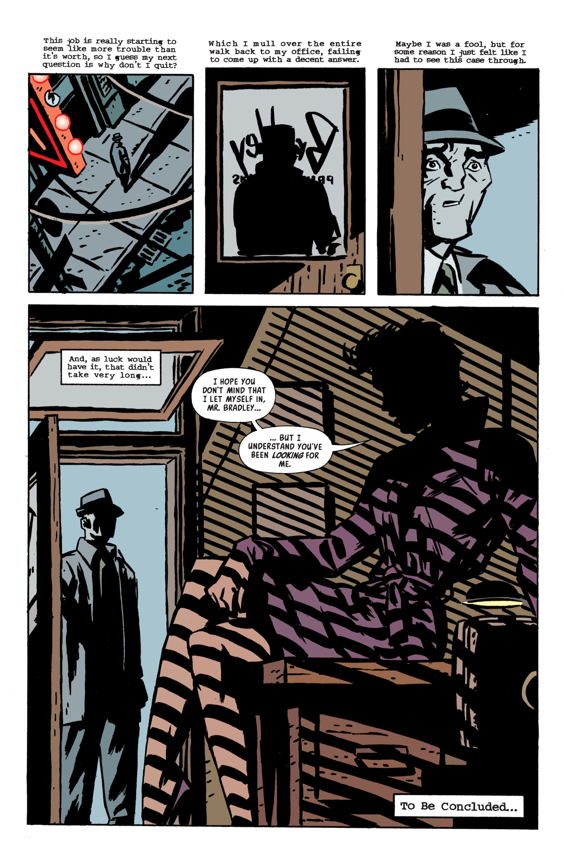 Detective Comics (1937) 761 Page 30