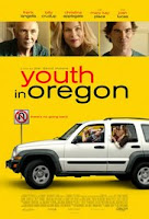 Youth In Oregon (2016) Poster