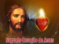 Cantos missa Sagrado Coração de Jesus