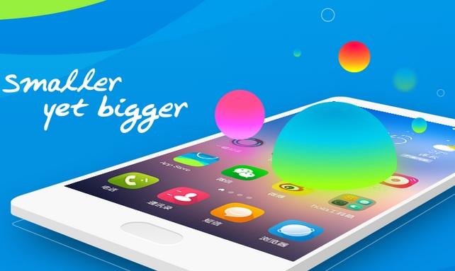 Tema Android dengan 5 Aplikasi Laucher Keren