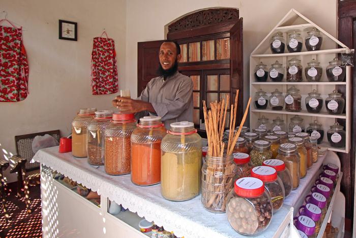 Galle Spice Shop