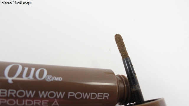 Quo - Brow Wow Powder - Taupe