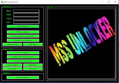 MSS Unlocker V2.0 Latest Version Free Download