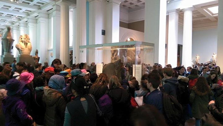 rosetta stone museum