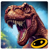 Dino Hunter Deadly Shores V1.3.5 Apk - Mod Money