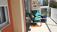 apartamento en alquiler playa els terrers benicasim terraza1