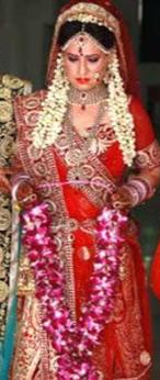Pooja Joshi wedding pics