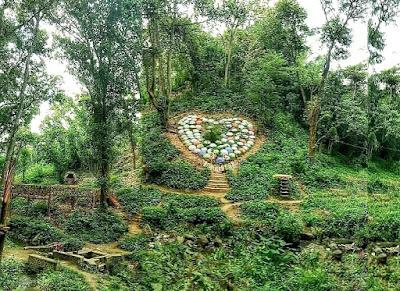 Kotok Forest Park Wisata Hits Jember Jawa Timur