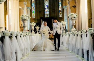 Manny Machado Yainee Alonso Marriage