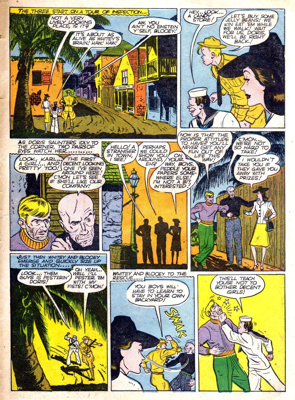 Read online All-American Comics (1939) comic -  Issue #29 - 58