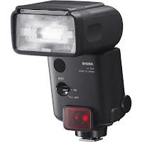 Вспышка Sigma EF-630 для Canon и Nikon