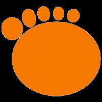 Logo GOM Player terbaru