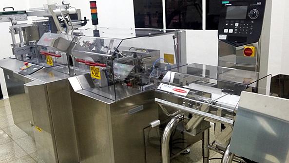 Con una inversión de US$ 2,5 millones, Laboratorios Craveri remodeló su planta de sólidos generales