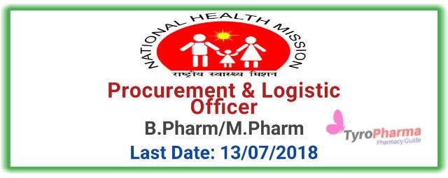 Procurement-and-Logistic-Officer-nhm-maharashtra