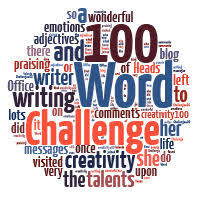 100-Word |Story Challenge