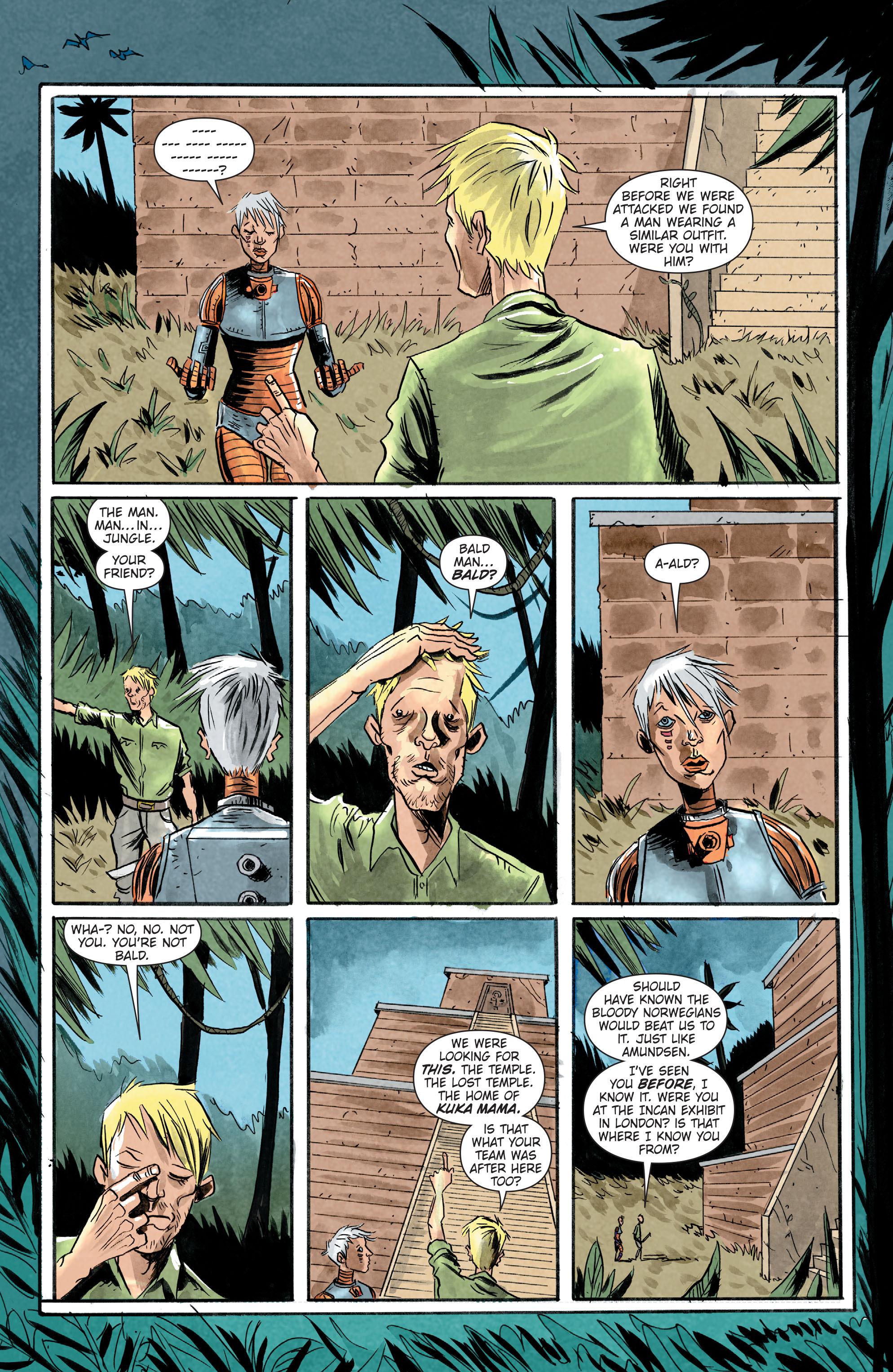 Read online Trillium comic -  Issue # TPB - 39
