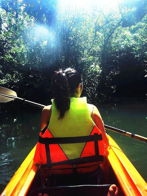 Krabi Kayak