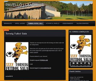 http://www.pavellollandrius.cat/torneig-futbol-sala/