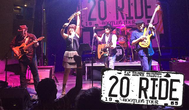 20 Ride