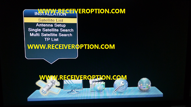 ALI3510C HW102.02.015 POWERVU KEY NEW SOFTWARE WITH STAR TRACK MENU BY USB