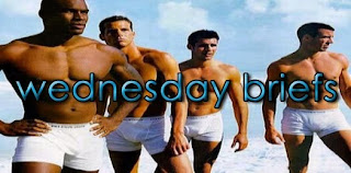 Wednesday Briefs