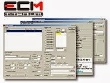 Reprogram ECU: Software
