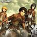 Nuevo trailer para el juego de Shingeki no kyojin 2
