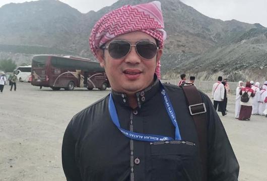 Suherman Tuanku Rajo Disambah, Energi Baru Sumatera Barat