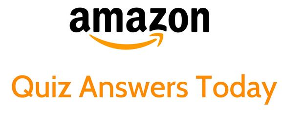 Amazon Quiz Answers Today 8 September 2019 – Win Samsung