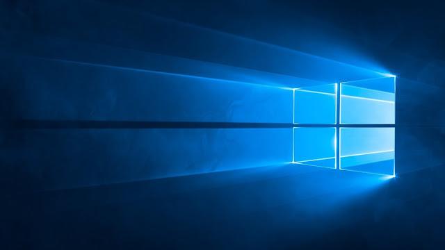 Walpaper Windows 10 Hero