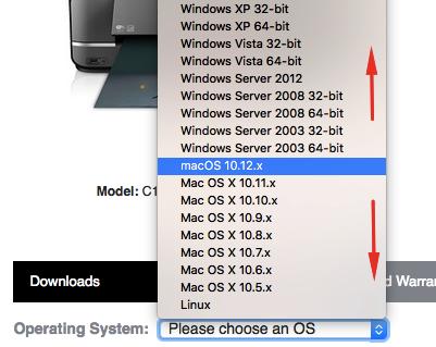 download epson scan wf 2650
