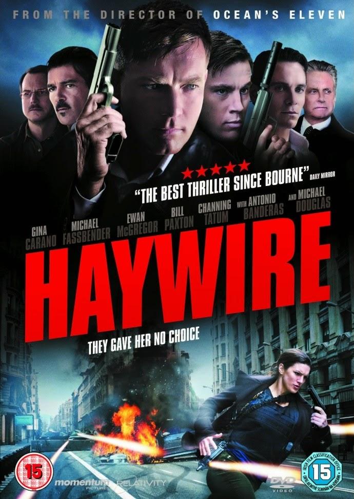 Haywire เธอแรง หยุดโลก [HD][พากย์ไทย]