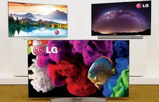 Hình ảnh chân thực của chiếc tivi HD